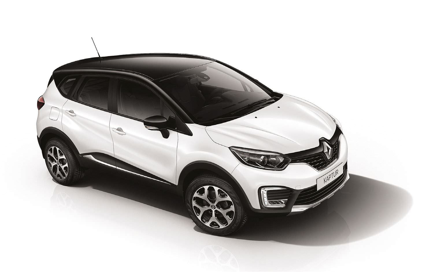 The Next Big Renaults For India