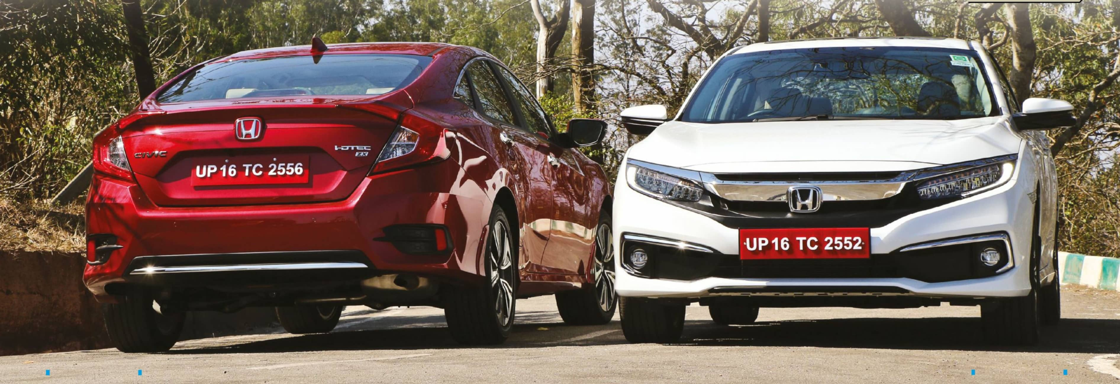 Honda Civic Returns With Stunning Looks And Diesel Engine Option