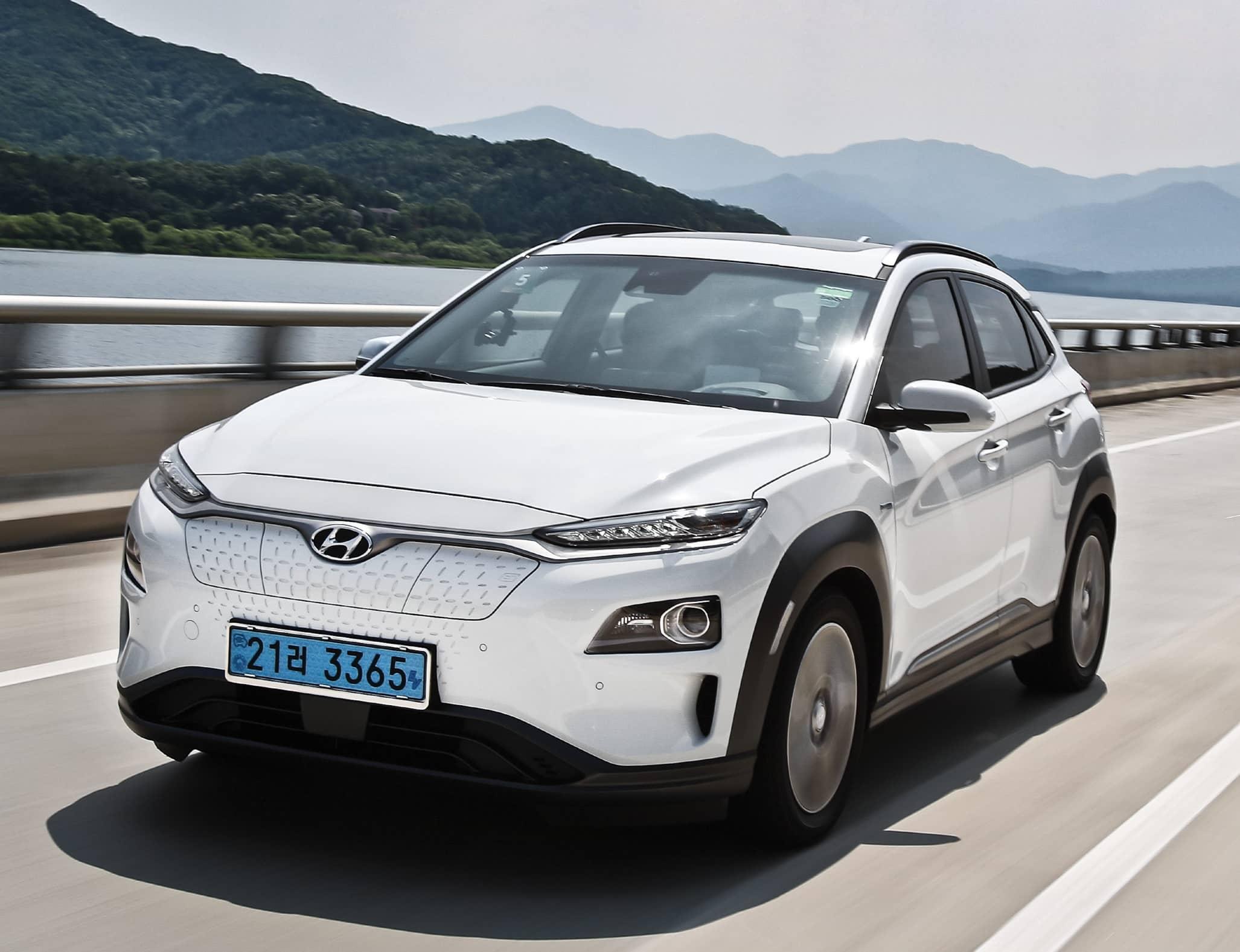 Hyundai Kina EV - Future Perfect SUV