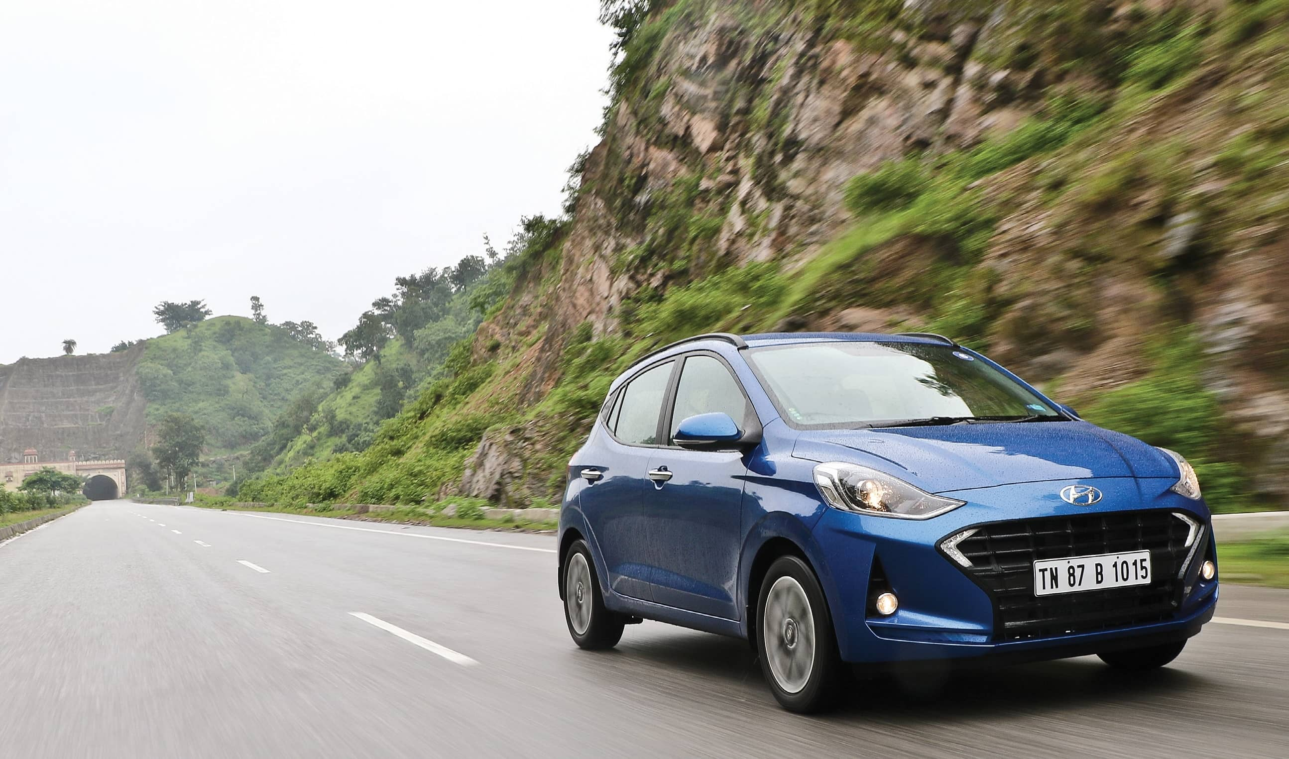 Check Out The Latest Version Of The Grand i10
