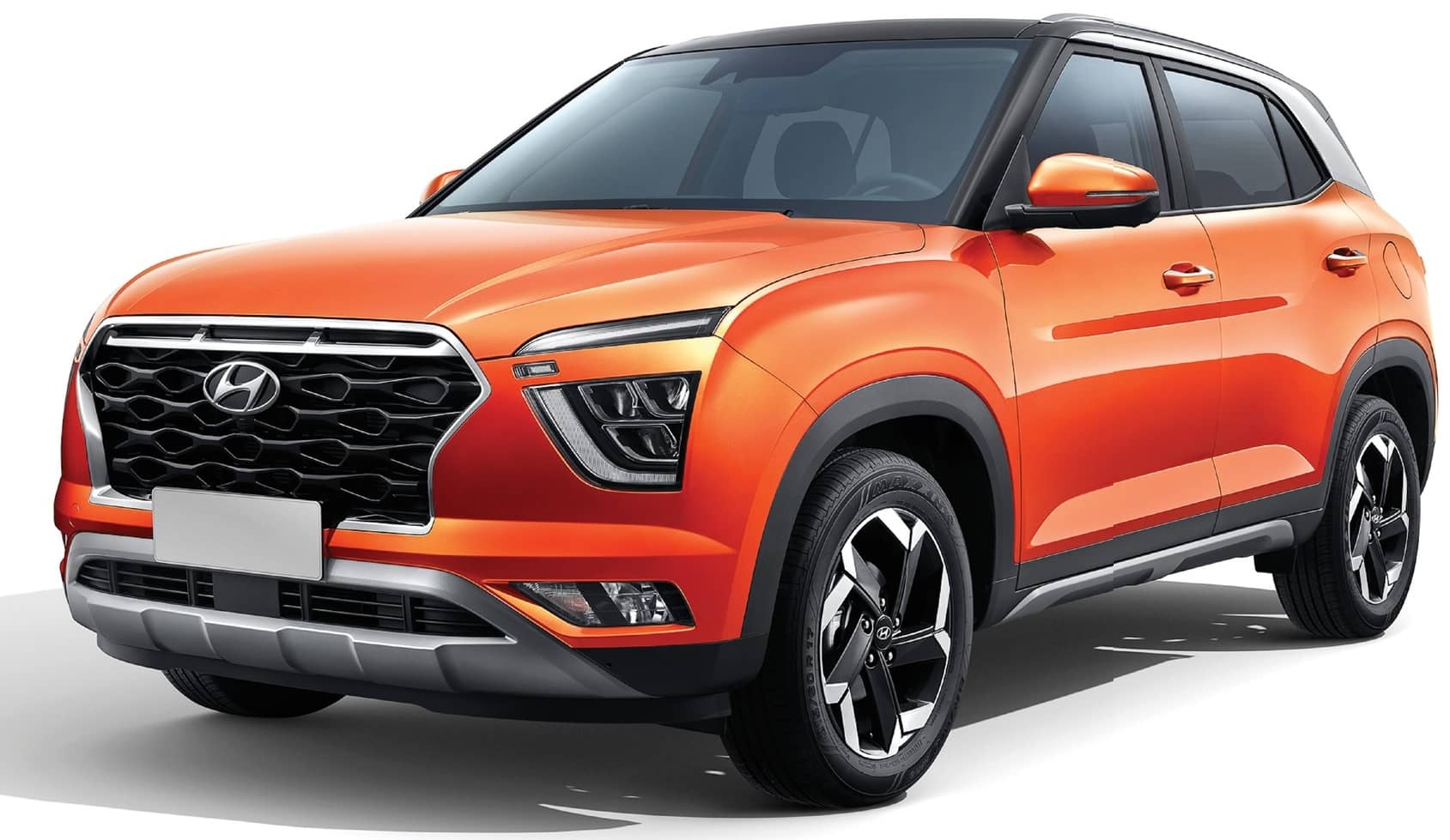 Hyundai Ready For 2020