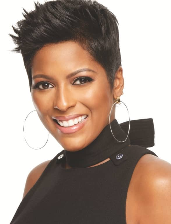 TAMRON Hall IS HAVING It All