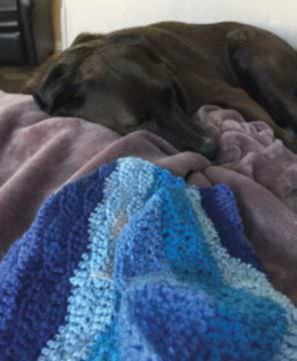 My Life In Crochet