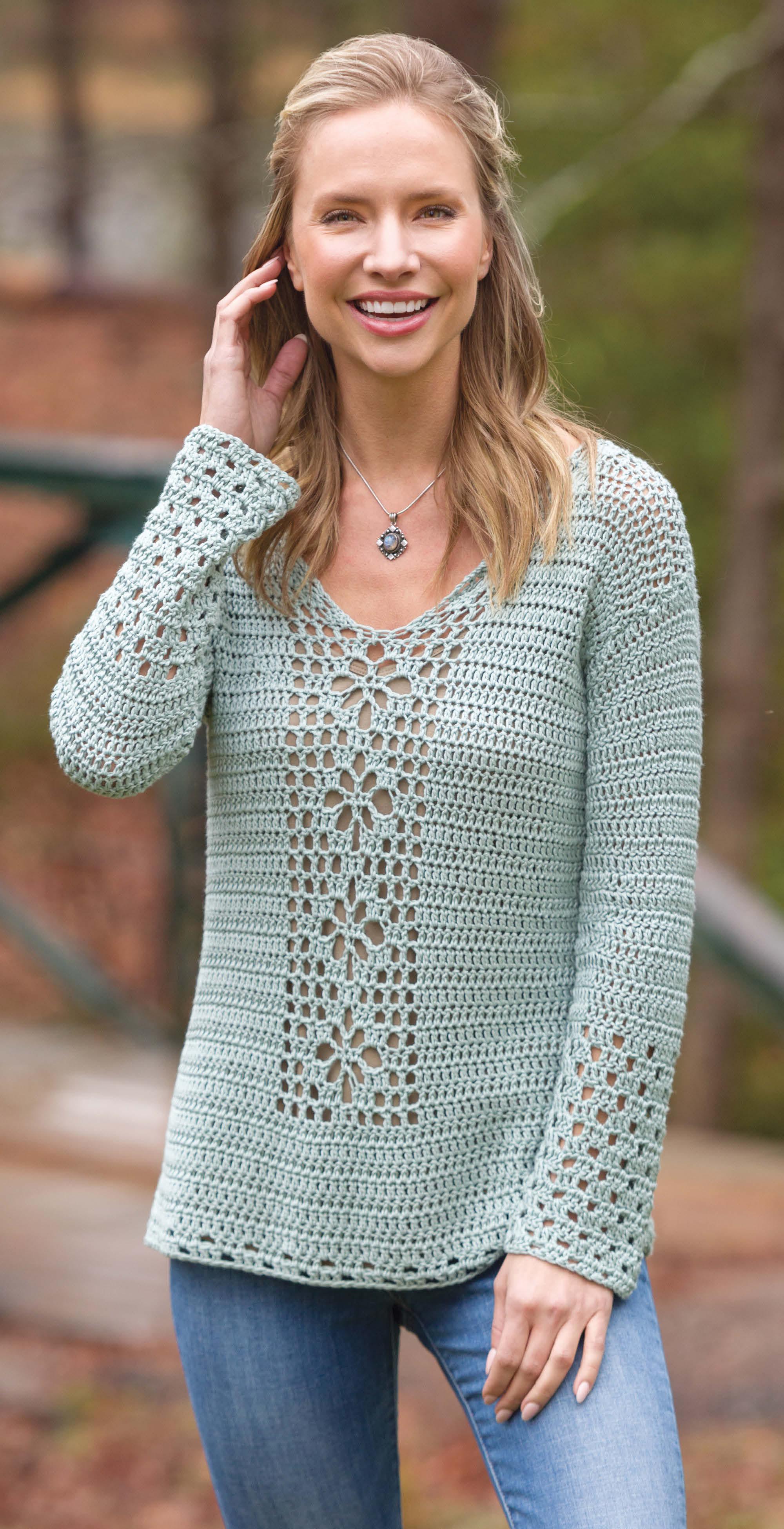 Babylon Sweater