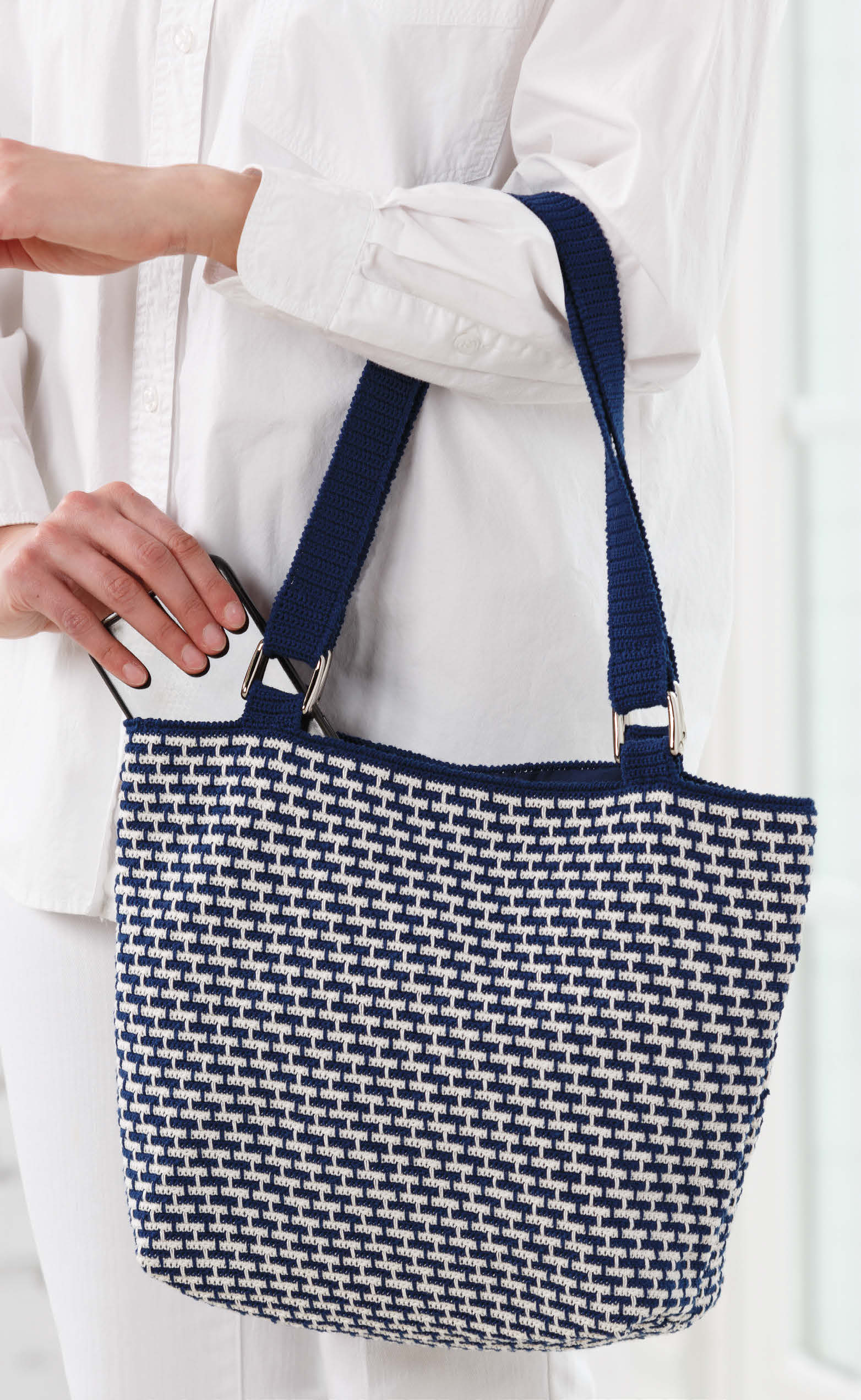 Town & Country Tote