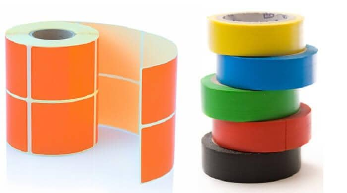 Global Adhesive Tape Market To Witness 5% Growth In CAGR Between 2019-24