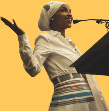 Meet A Lawmaker - A Chat With Ilhan Omar