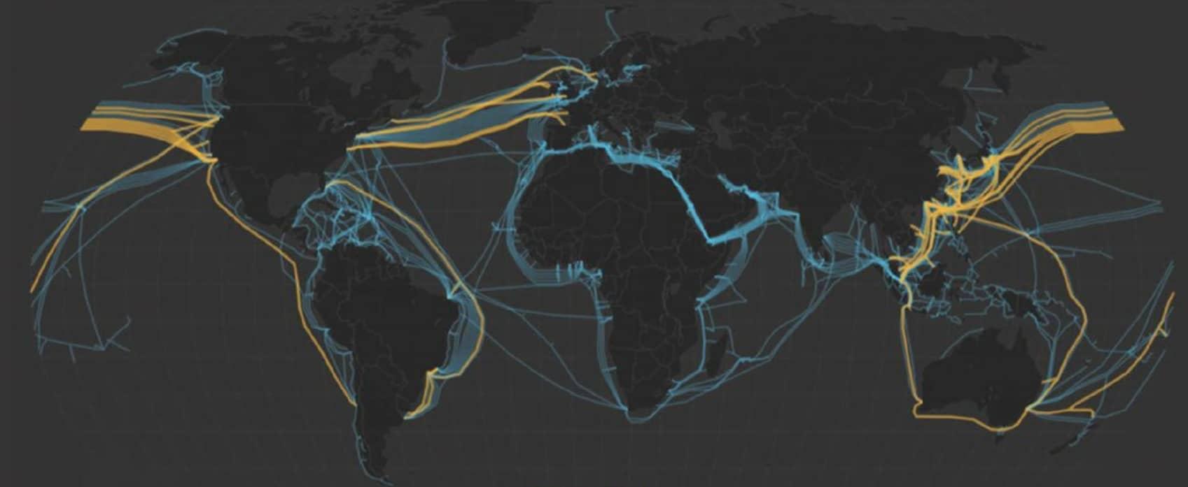 Internet Ocean