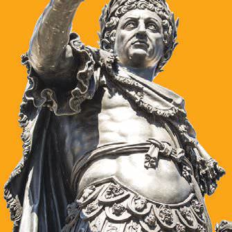 The 'Caesar' Emperors
