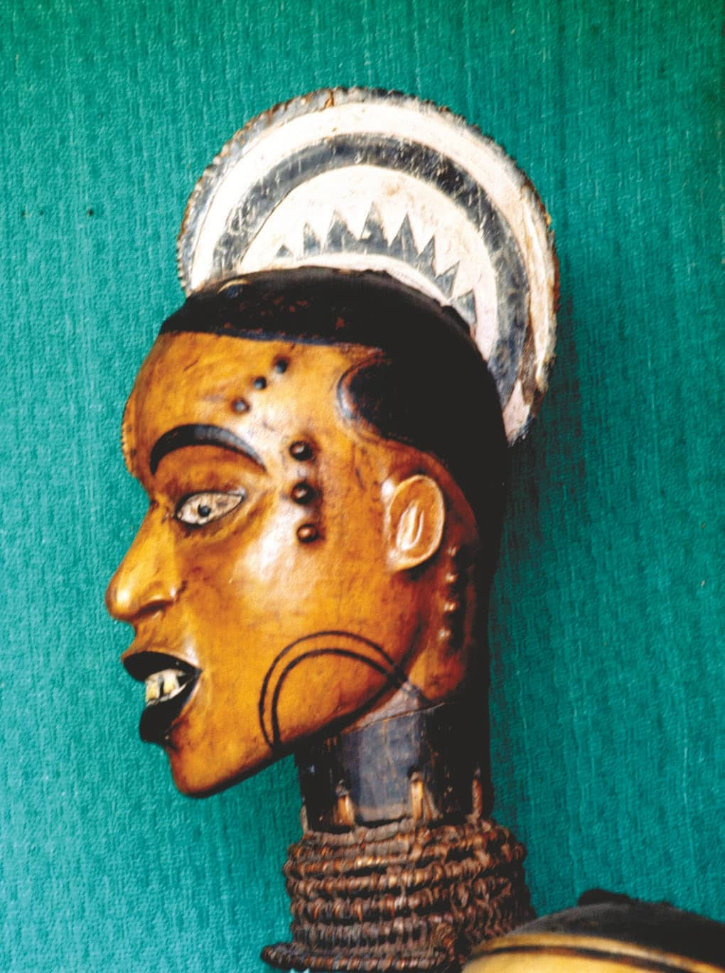 Preserving Ancient Mysteries At The Nigerian National Museum