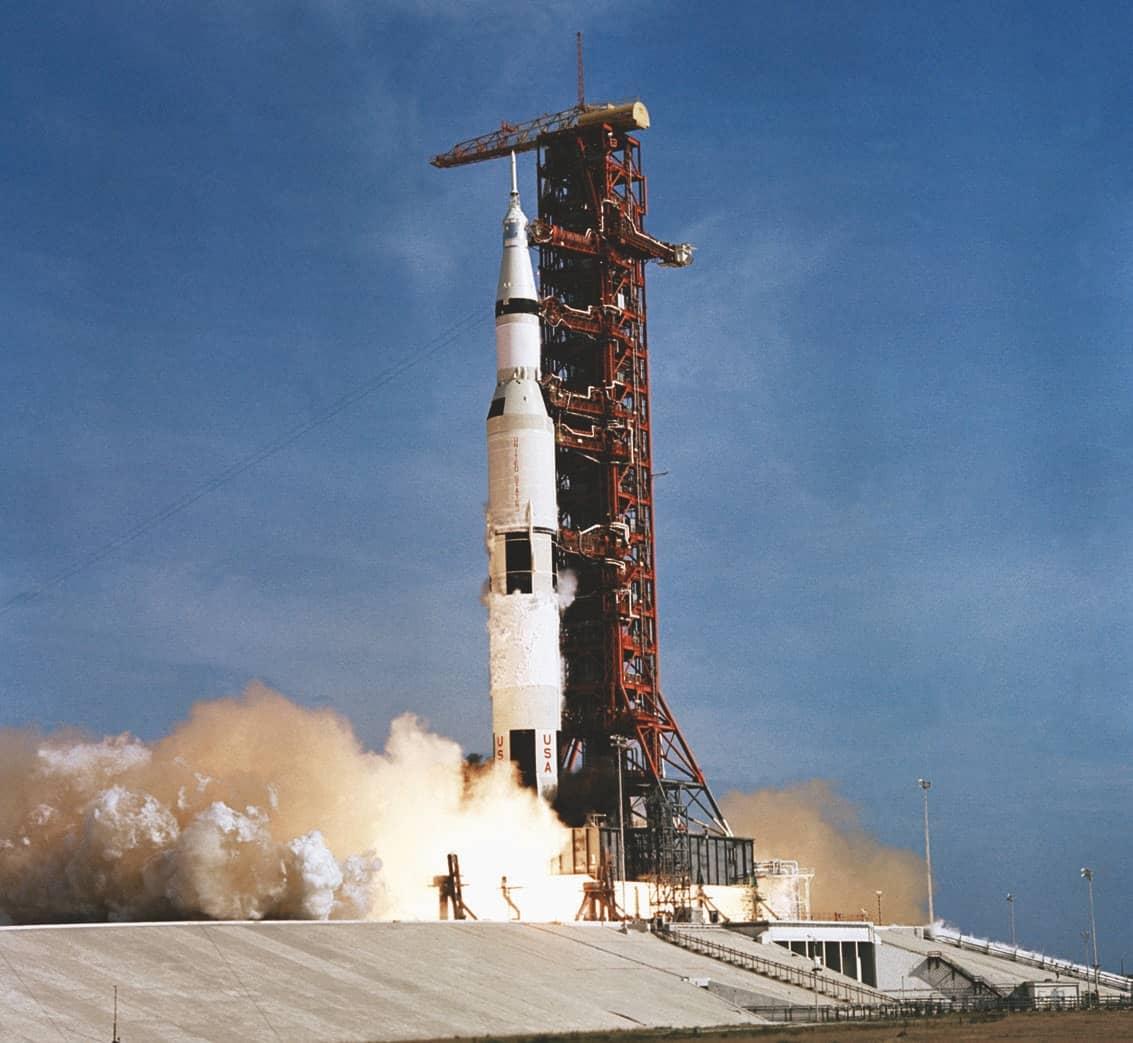 A Closer Look: Apollo 11