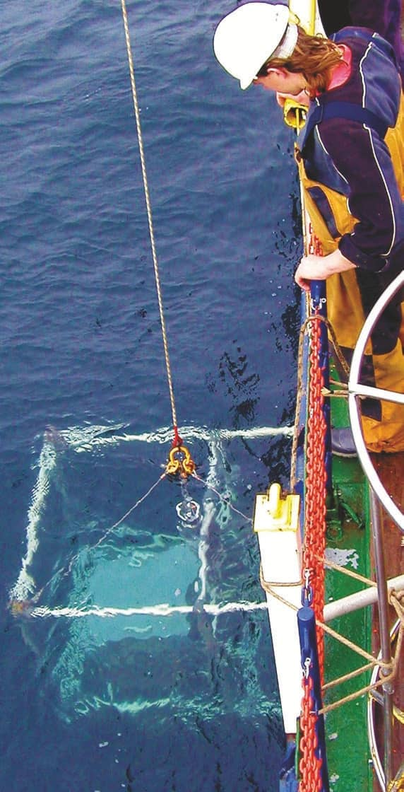 A Close-Up View Of Deep-Sea Research
