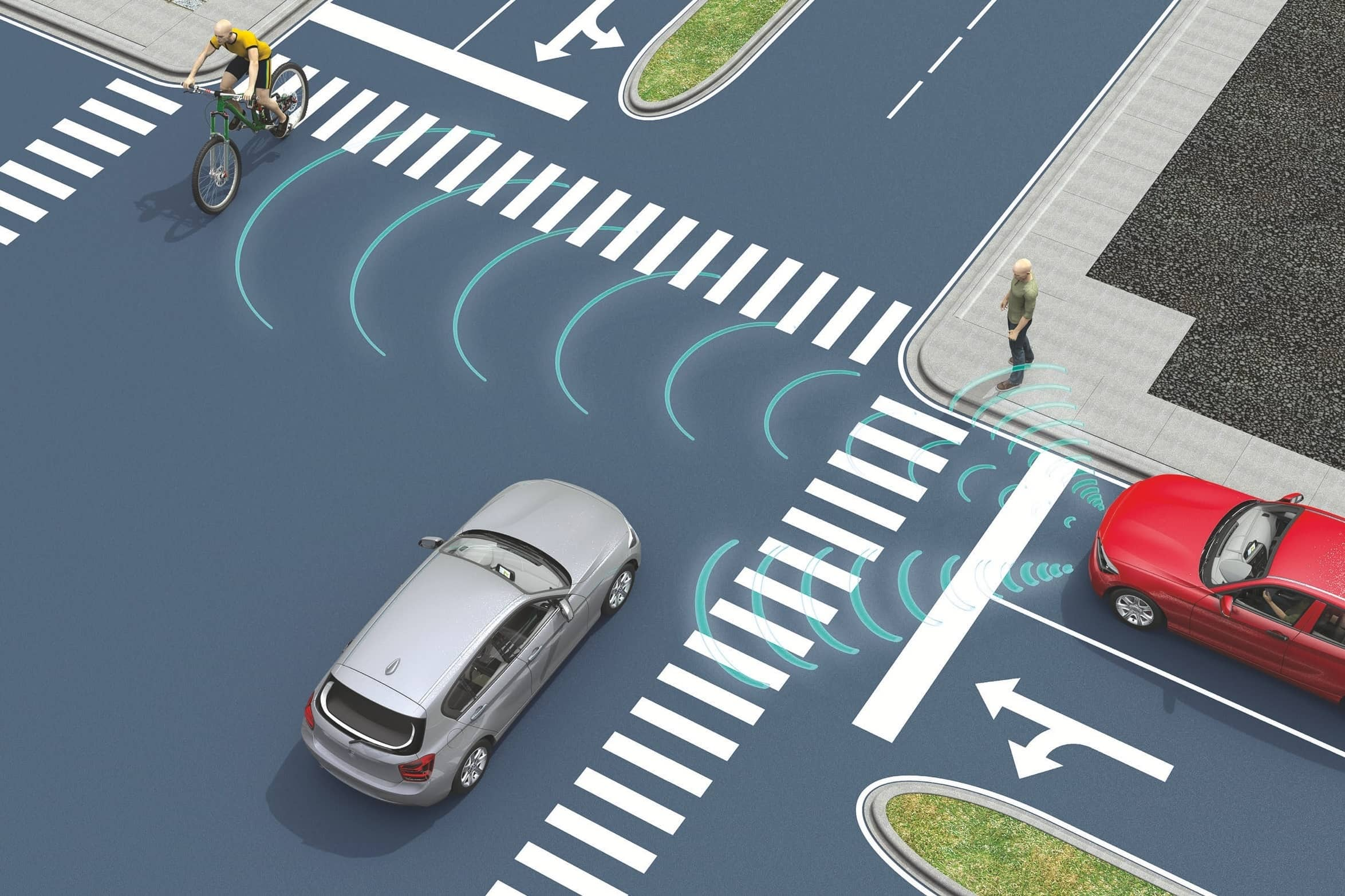 Moral Machines - TOUGH QUESTIONS ABOUT SELF-DRIVING CARS