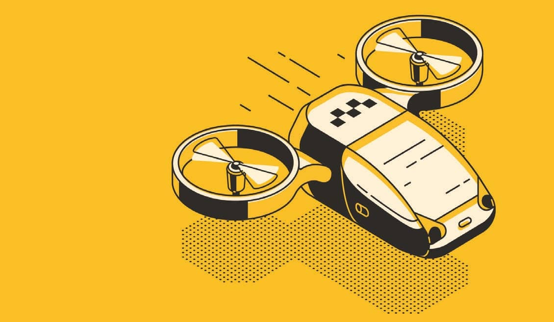 Do You Really Want a Flying Car?