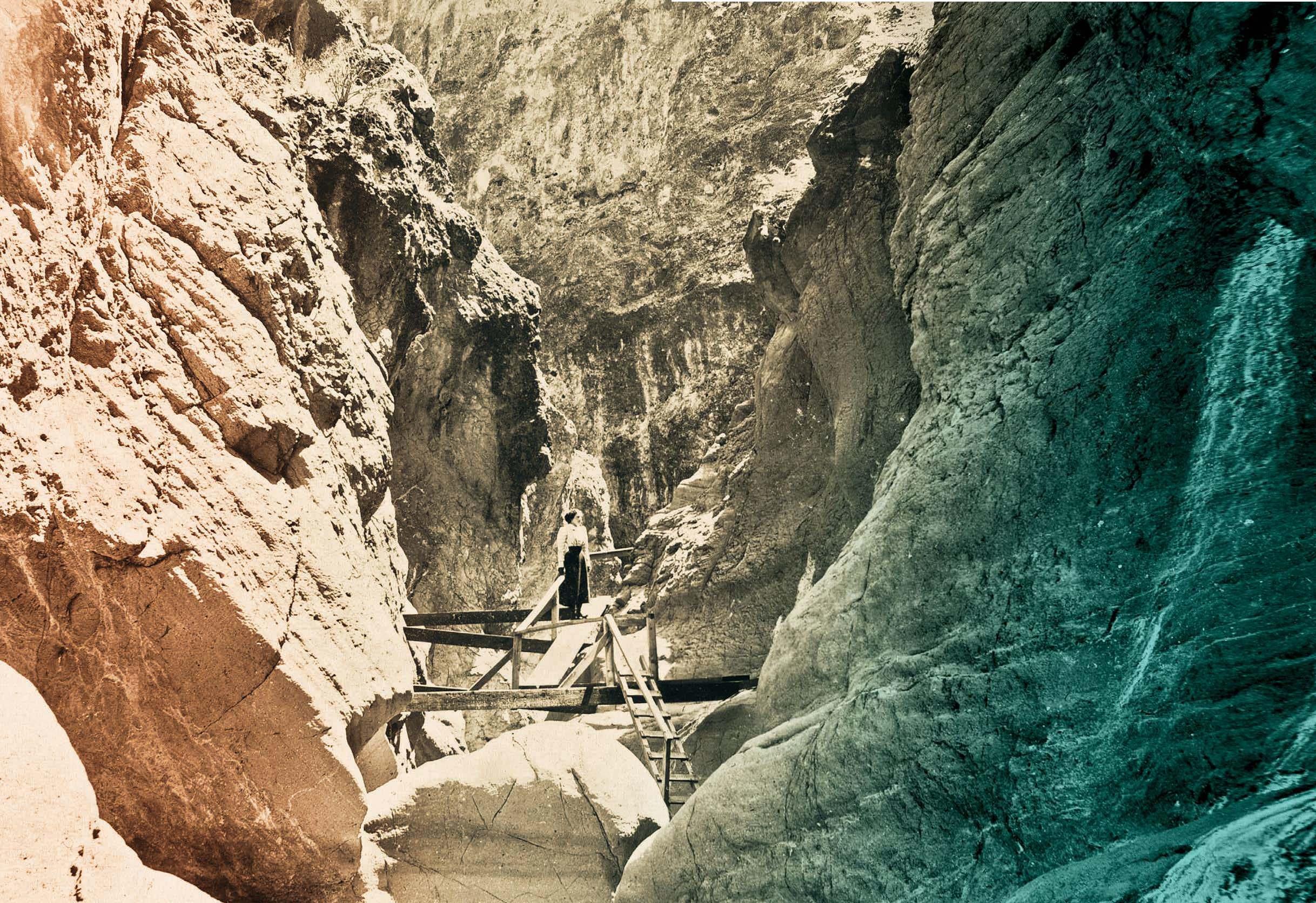 Arizona's Legendary Hot Springs