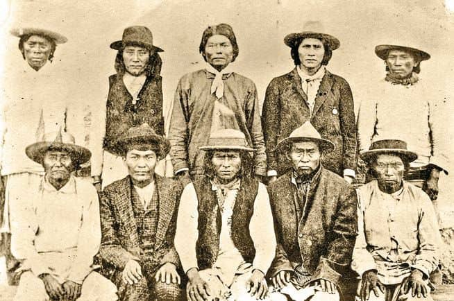 The Final Nail in the Apache Kid's Coffin