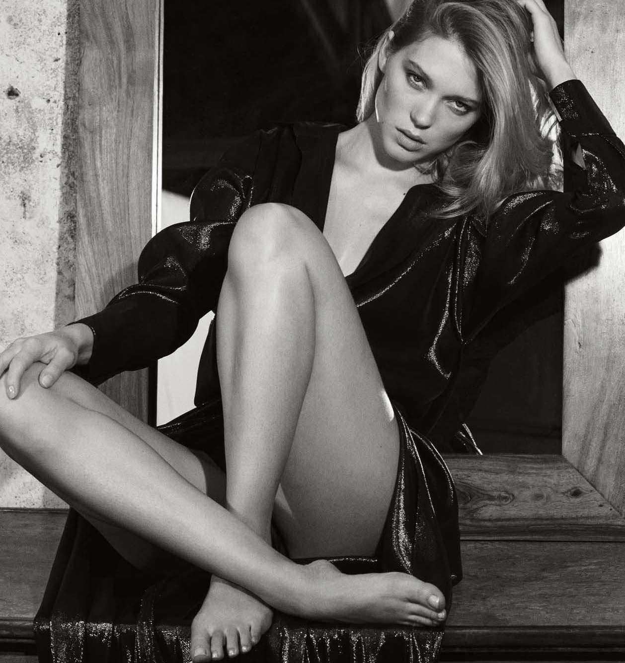 La Seydoux - French Perfection
