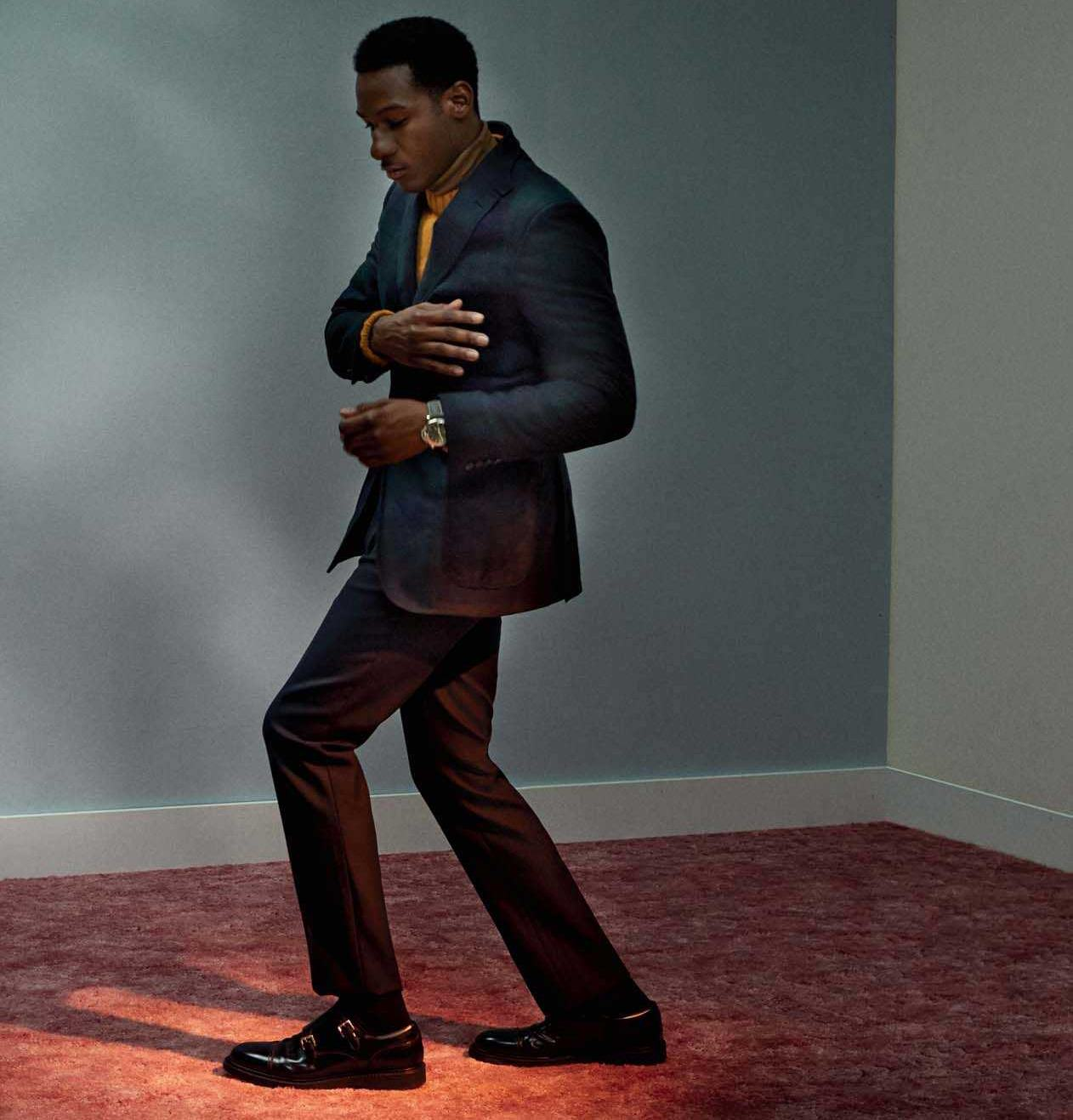 Heart And Soul With Leon Bridges