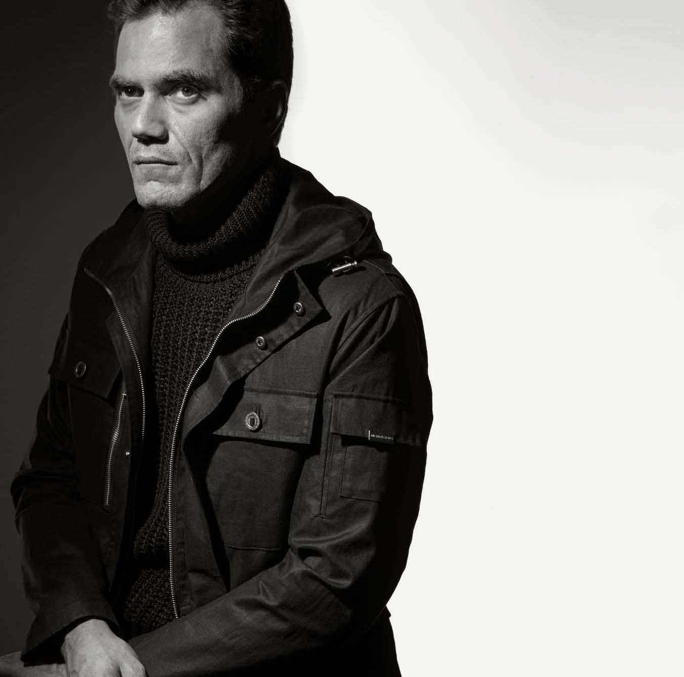 From Stage to Screen, Michael Shannon is a Man of Many Faces