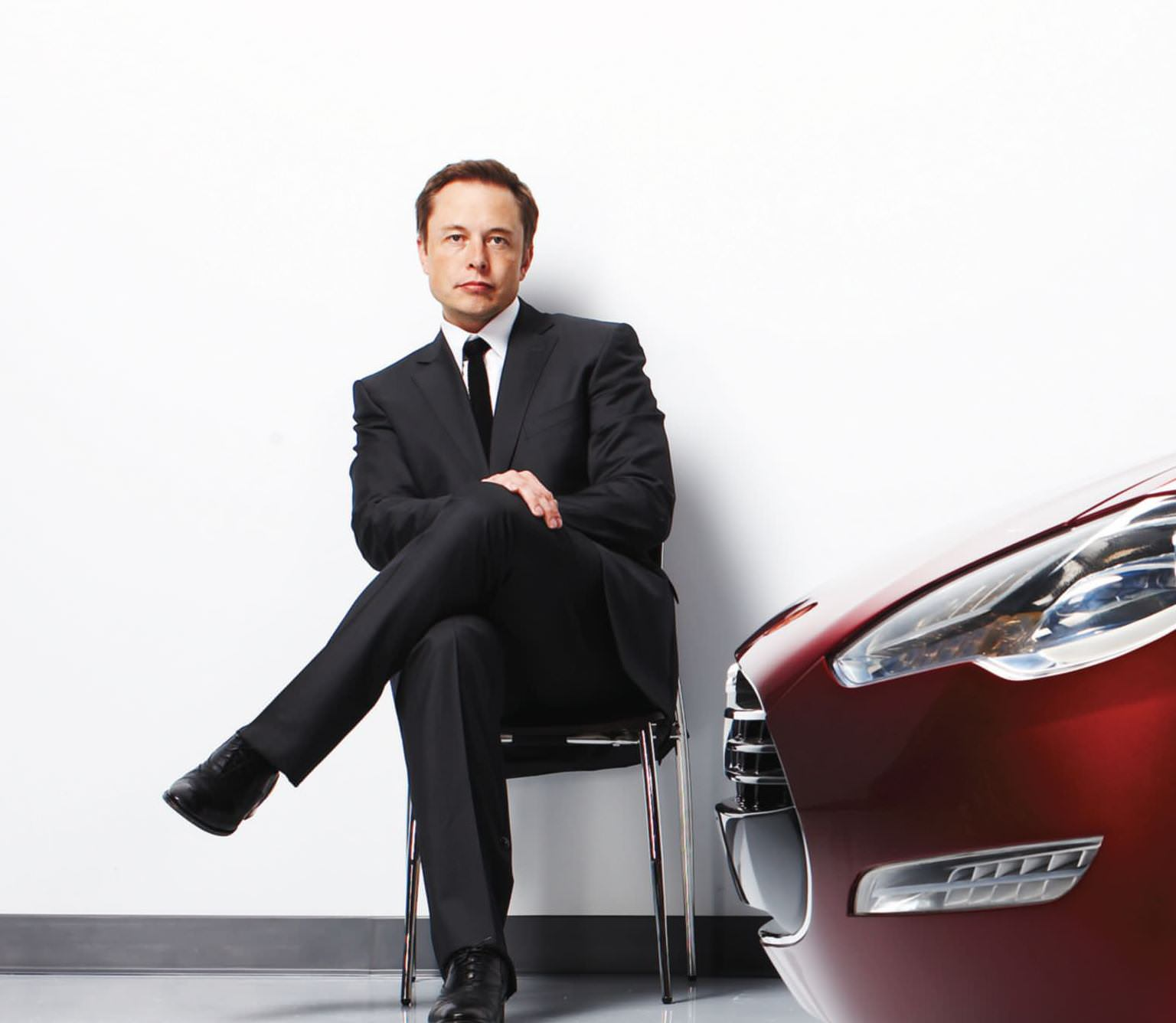 How Much Is An Electric Bill >> Elon Musk: CEO of the Future