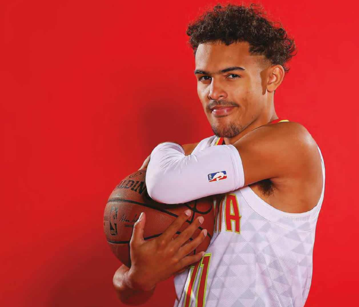 NBA's Most Exciting Rookie, Trae Young, Is Turning Around The Atlanta Hawks