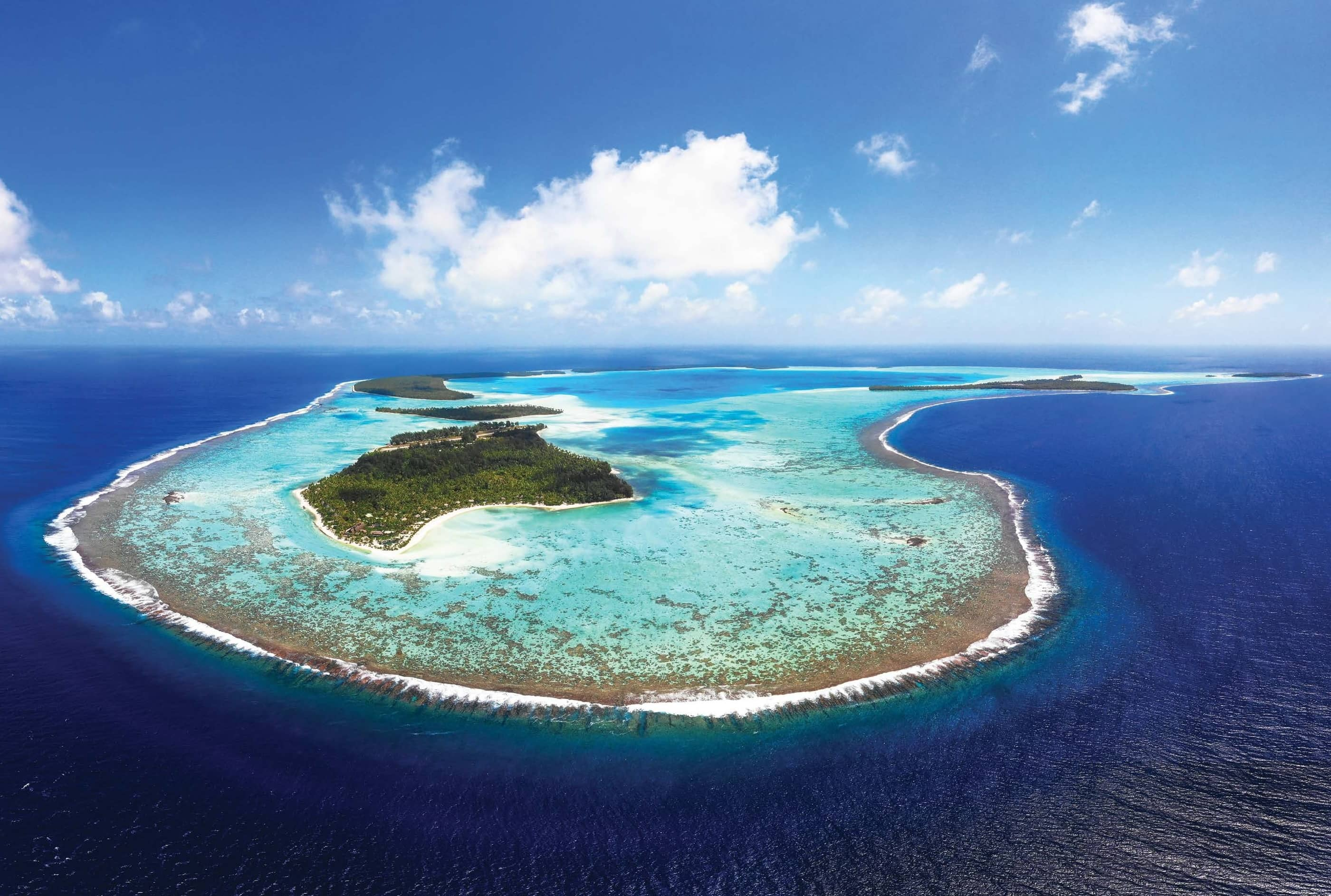 The Wonders Of French Polynesia