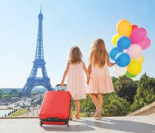 5 European Hotspots For Summer