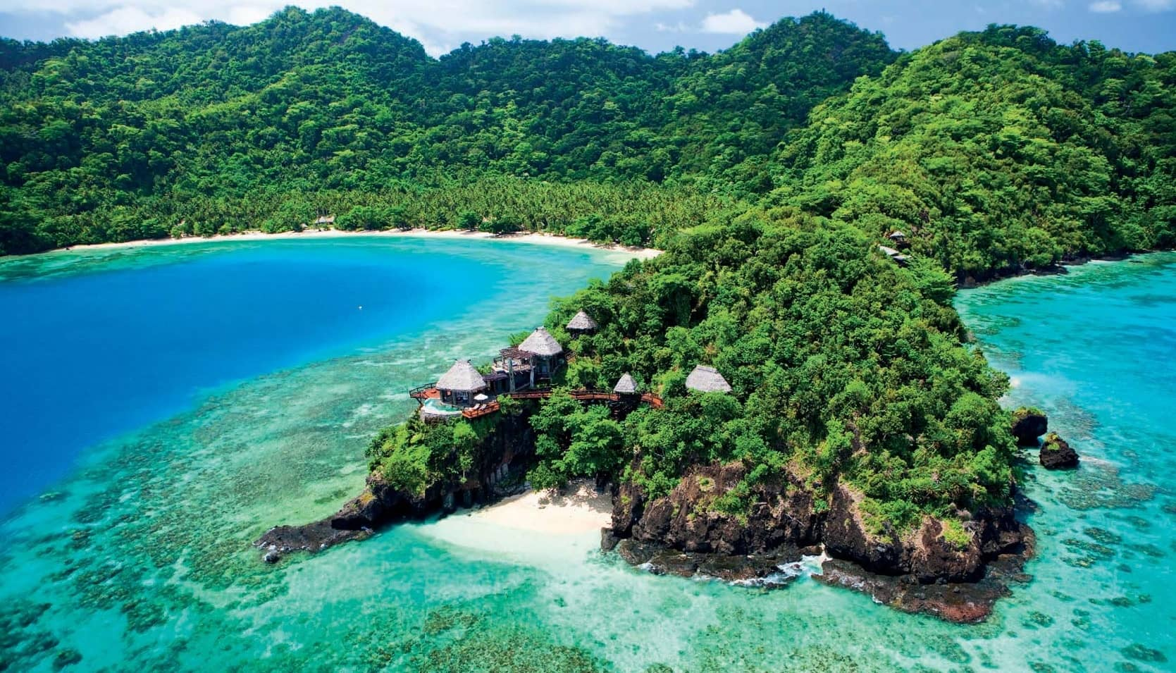 Dreamy Tropical Island … For 2021