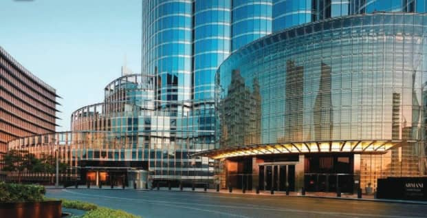 Commercial real estate: Upturn amidst downturn