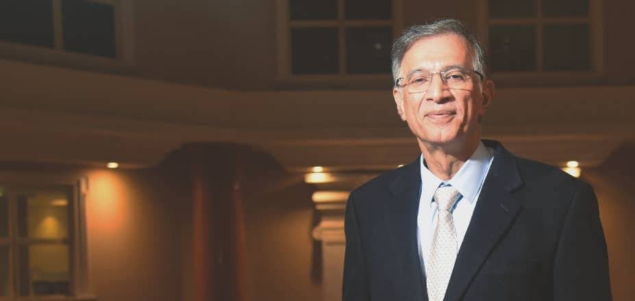 Over the next decade, business opportunities in logistics and industrial parks are going to be robust  - Dr. Niranjan Hiranandani CMD, Hiranandani Communities