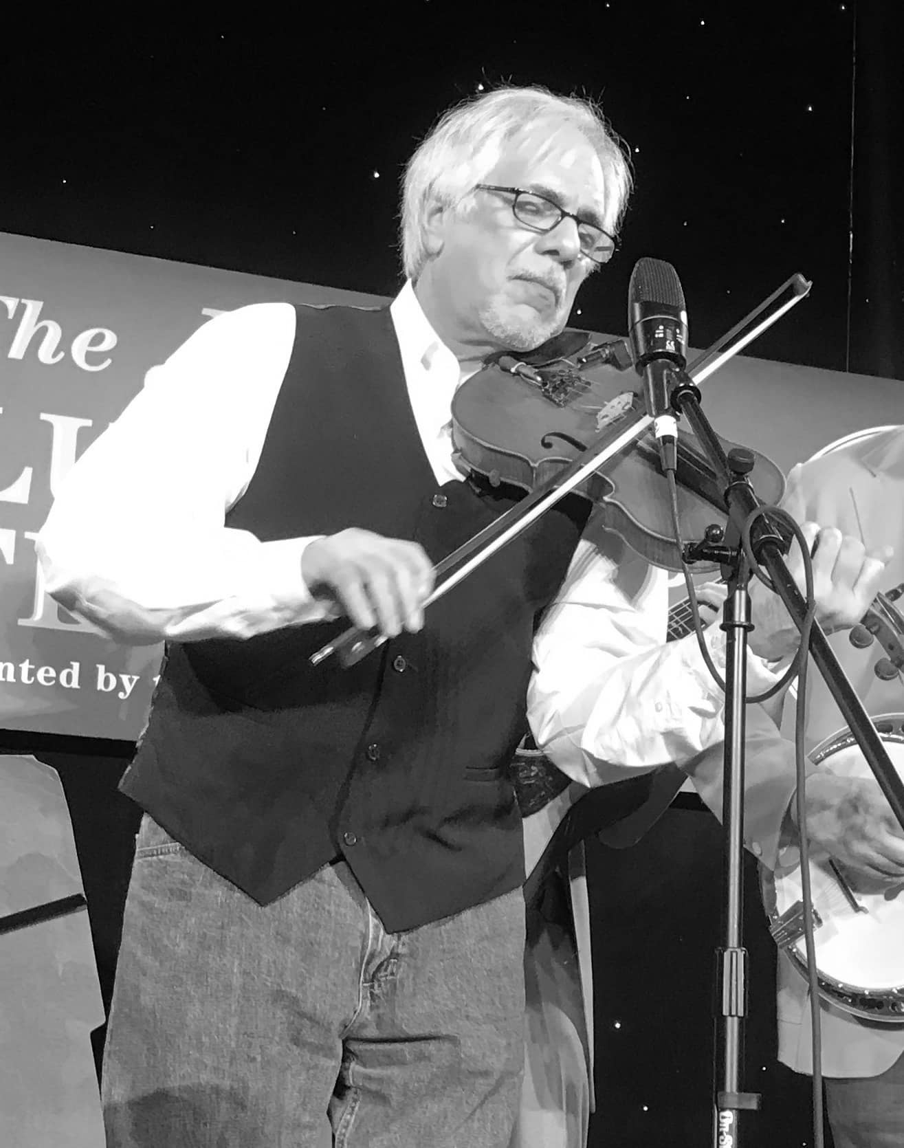 Kenny Kosek: Tales From The 'Fertile Crescent Of Fiddle Music'