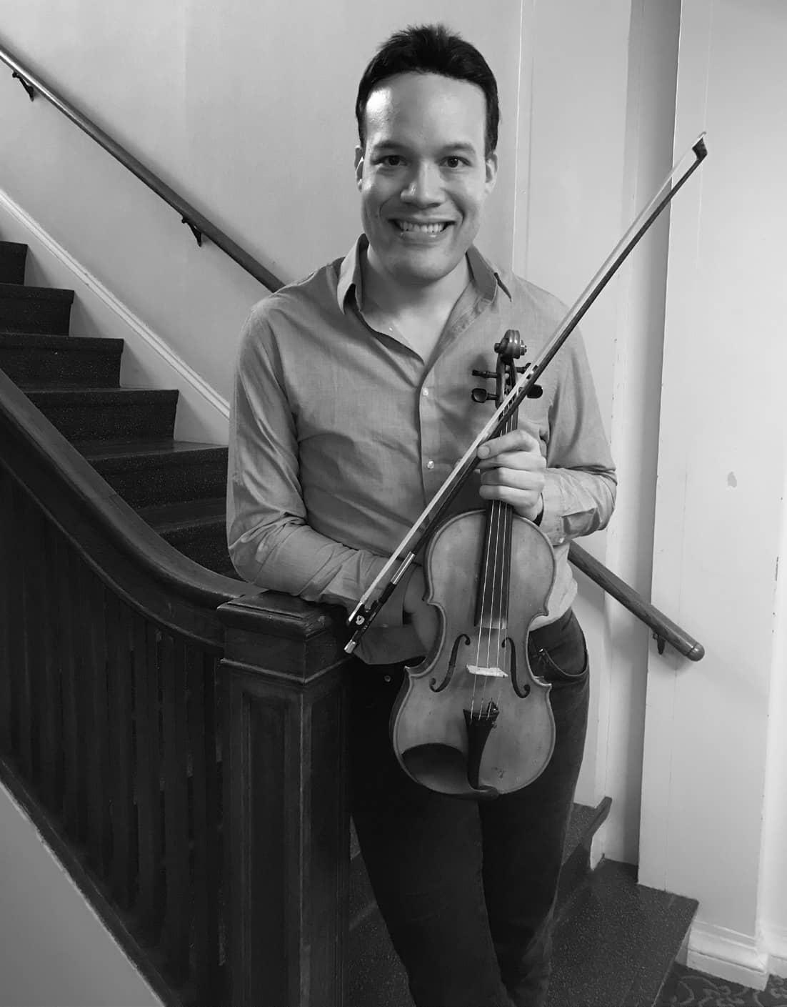 Christiaan Van Hemert: Arpeggiating Jazz