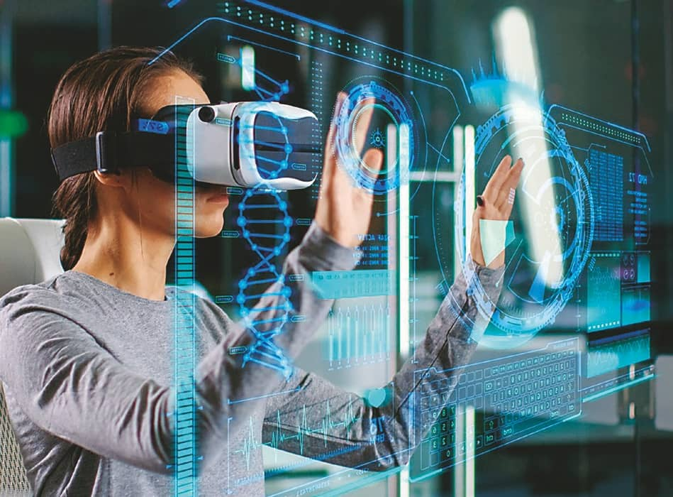 Where AR & VR Are Headed In Life Sciences Industry?