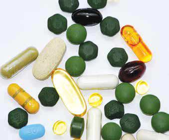 Latent Market in India for Nutraceuticals
