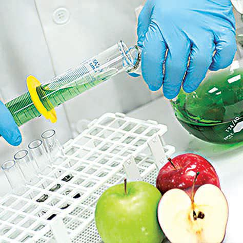 Trends In FoodTechnology