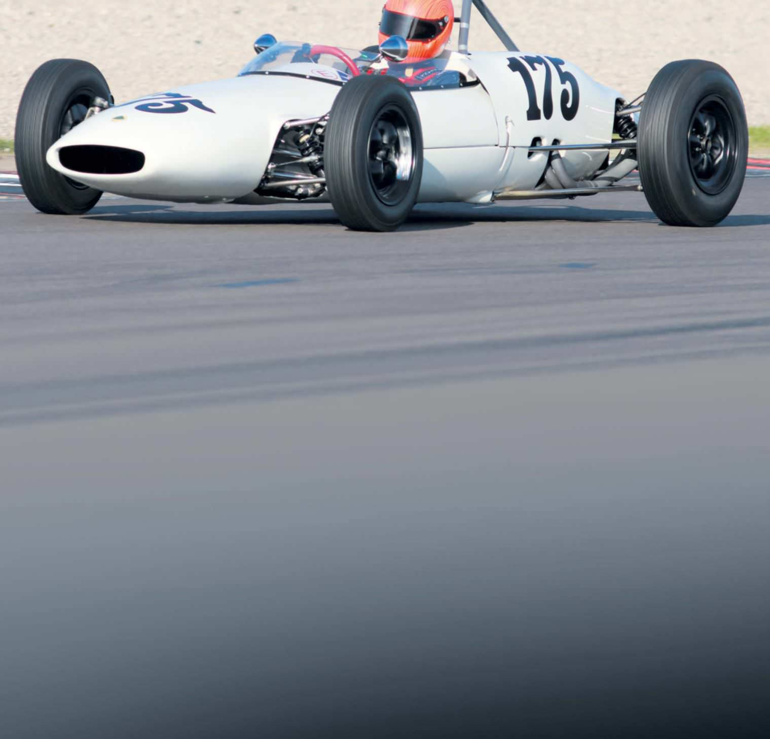 Goodwin Joins Formula Junior