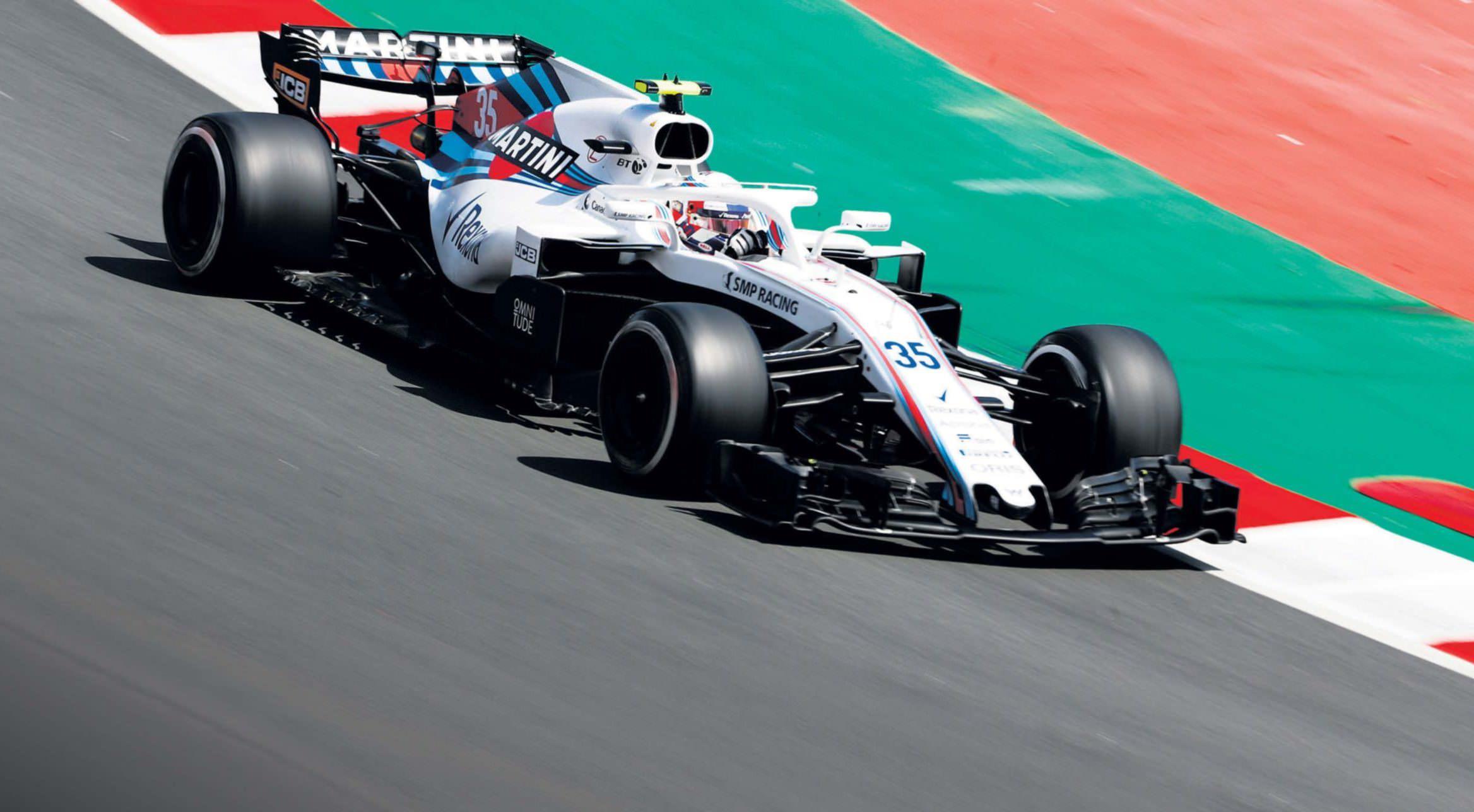 Williams Facing Crisis Point