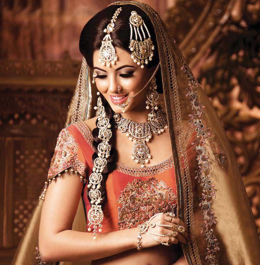 Towards Being An Exquisite Bride