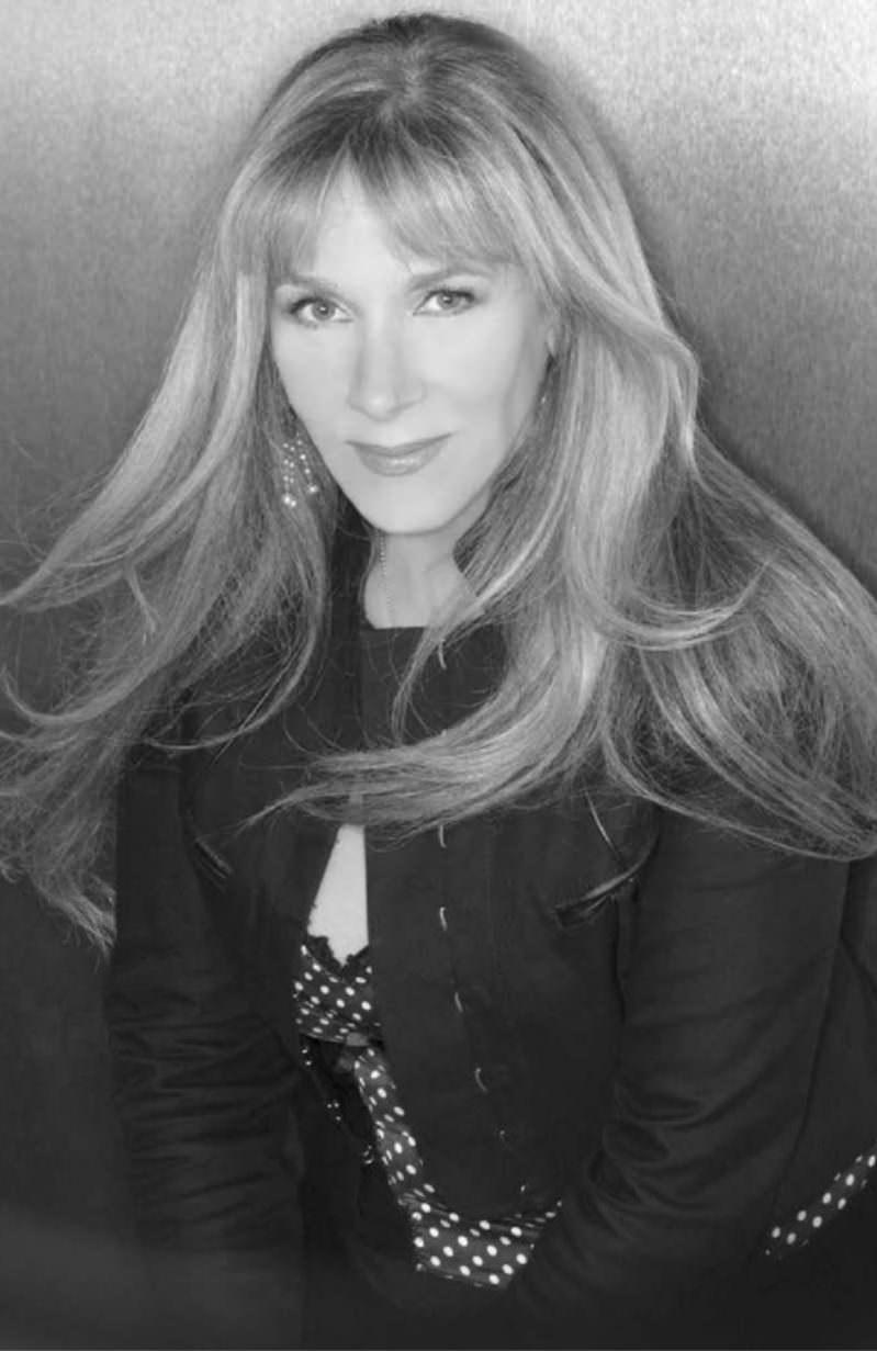 Interview : Heather Graham