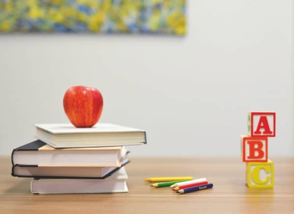 Sustainability And Back To School