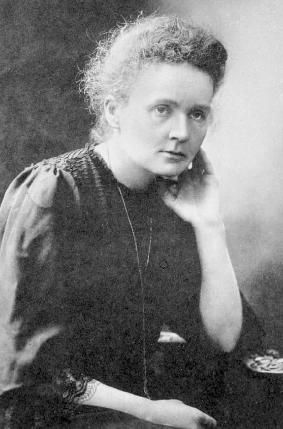 Marie Curie: An Exemplary Confluence Of Science & Humanity