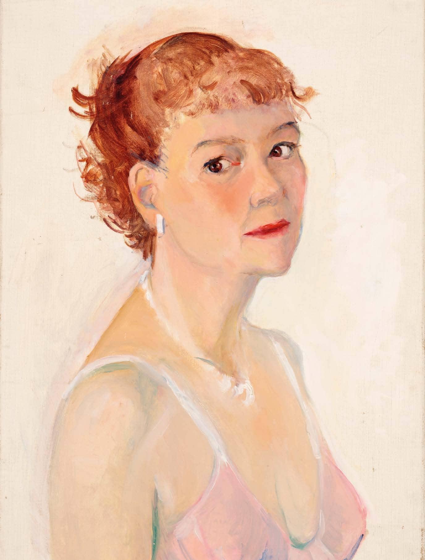 Josephine Hopper