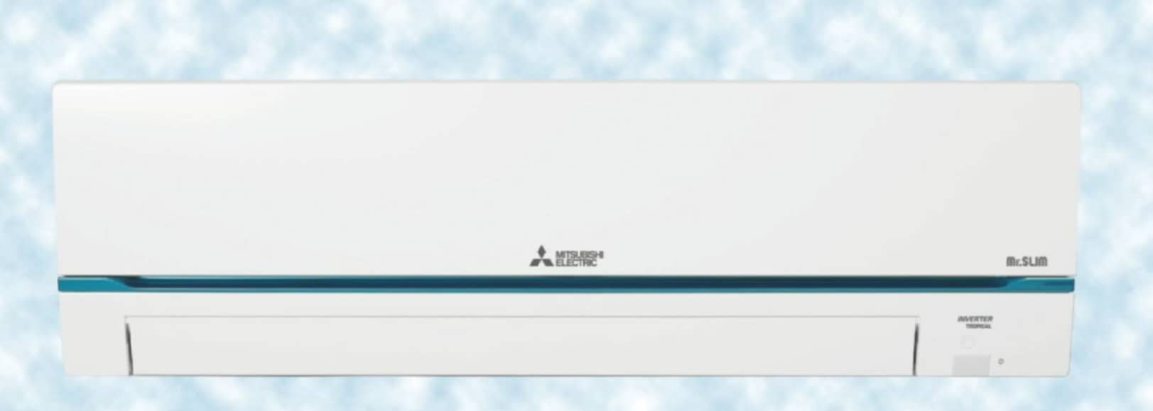 'We Innovate, We Resonate' with Mitsubishi Electric Air Conditioners