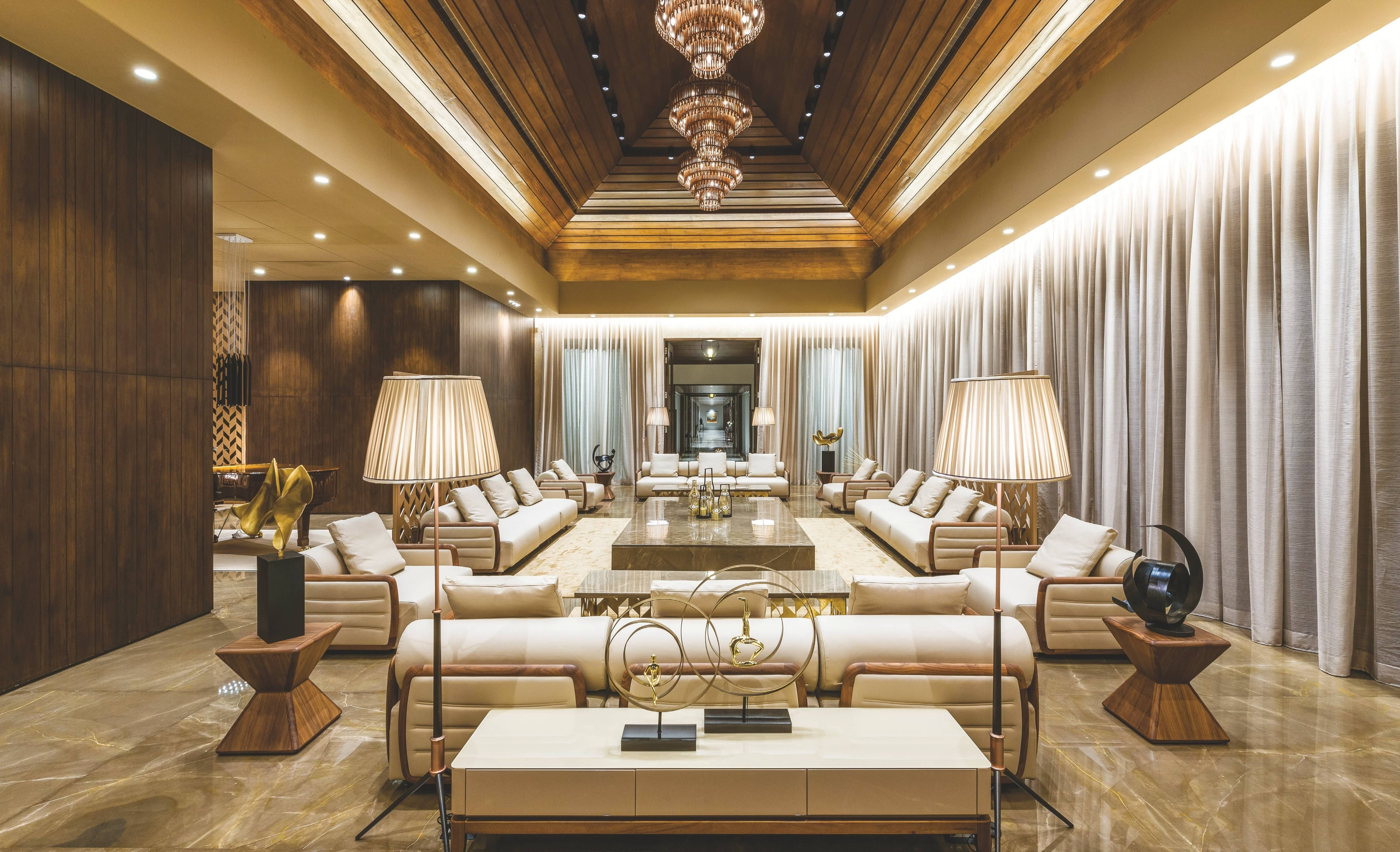 LUXE ABODES