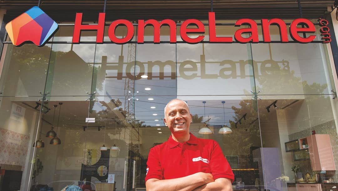 HomeLane unveils new brand identity, plans operational scale-up across 25 top markets over the next 12 months
