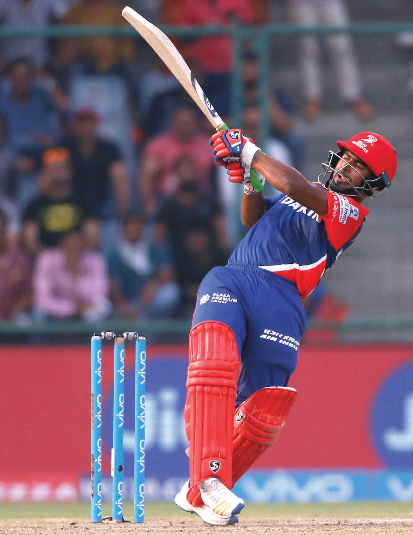 Promising Youngsters Who Have Underperformed In IPL 2018