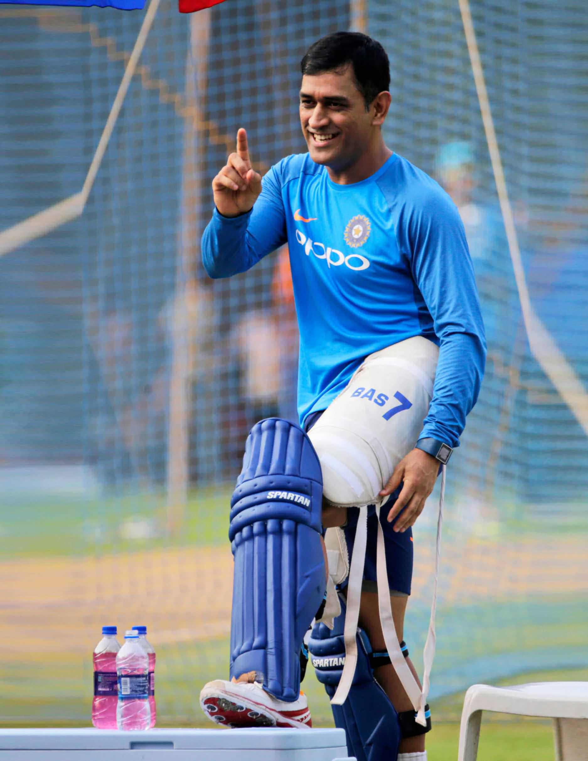 Should Ms Dhoni Be An Automatic Selection For The World Cup?
