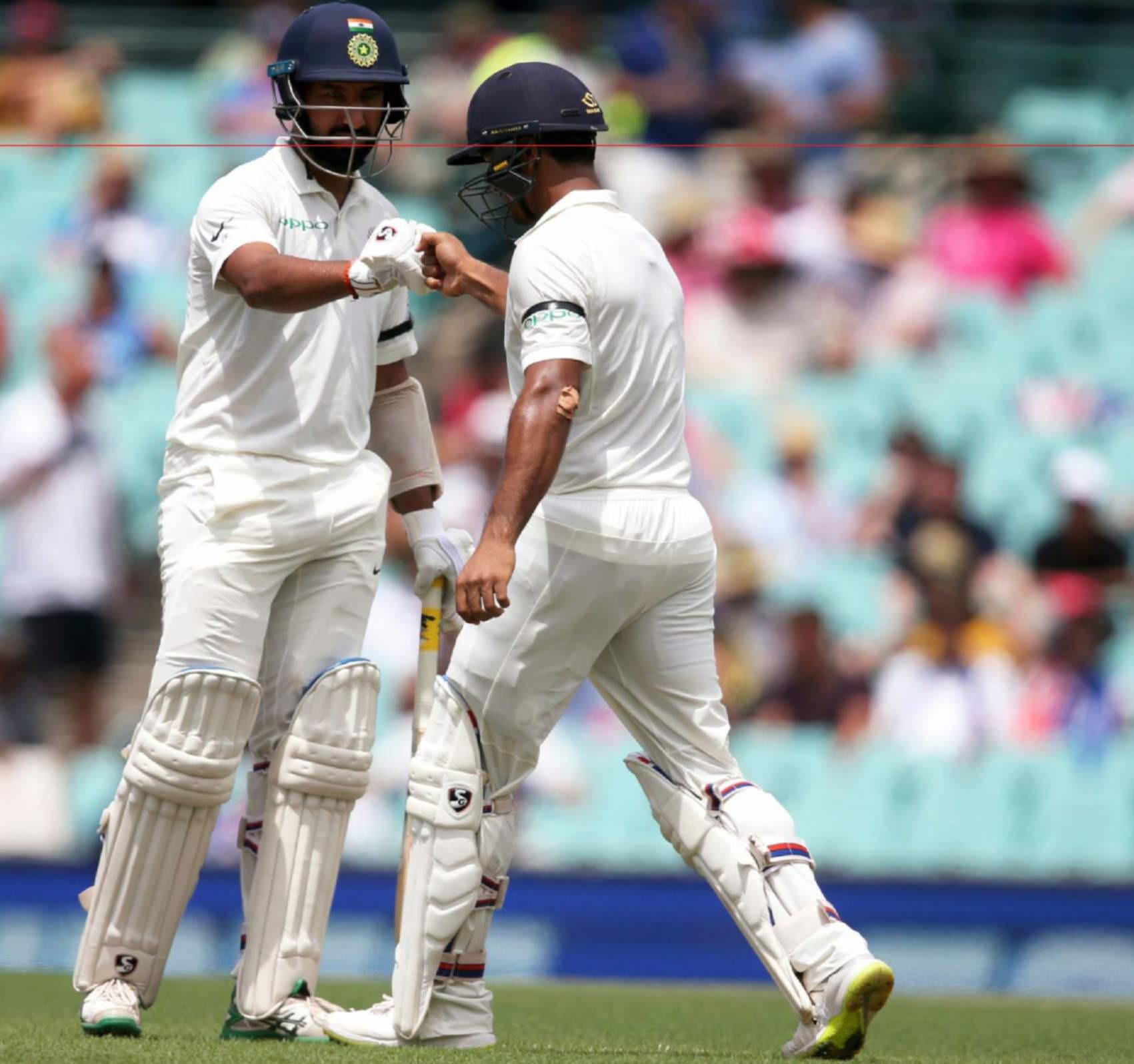 Mayank Agarwal The New Rising Star Of Indian Cricket