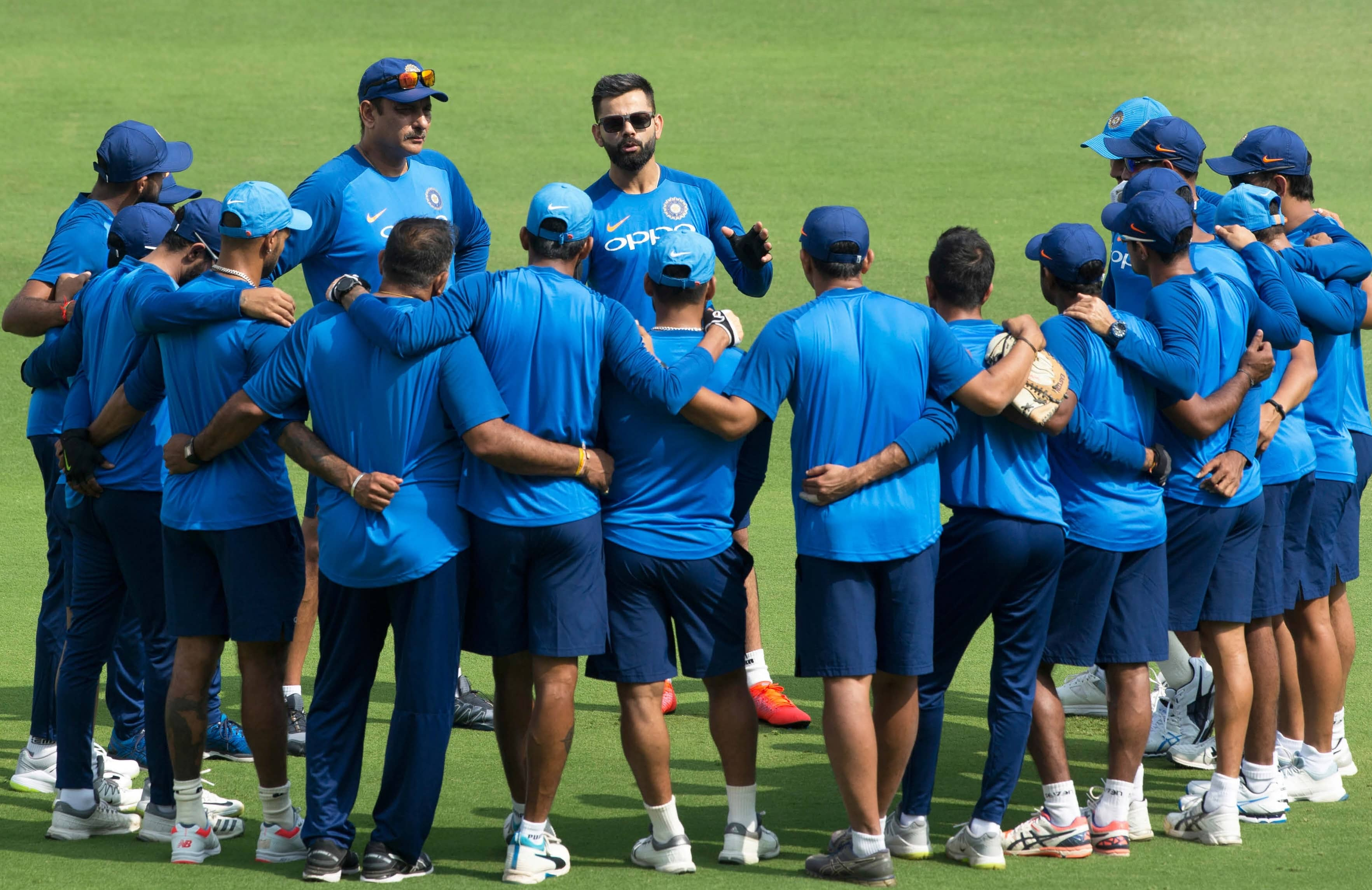 Is Team India Ready For The World Cup?
