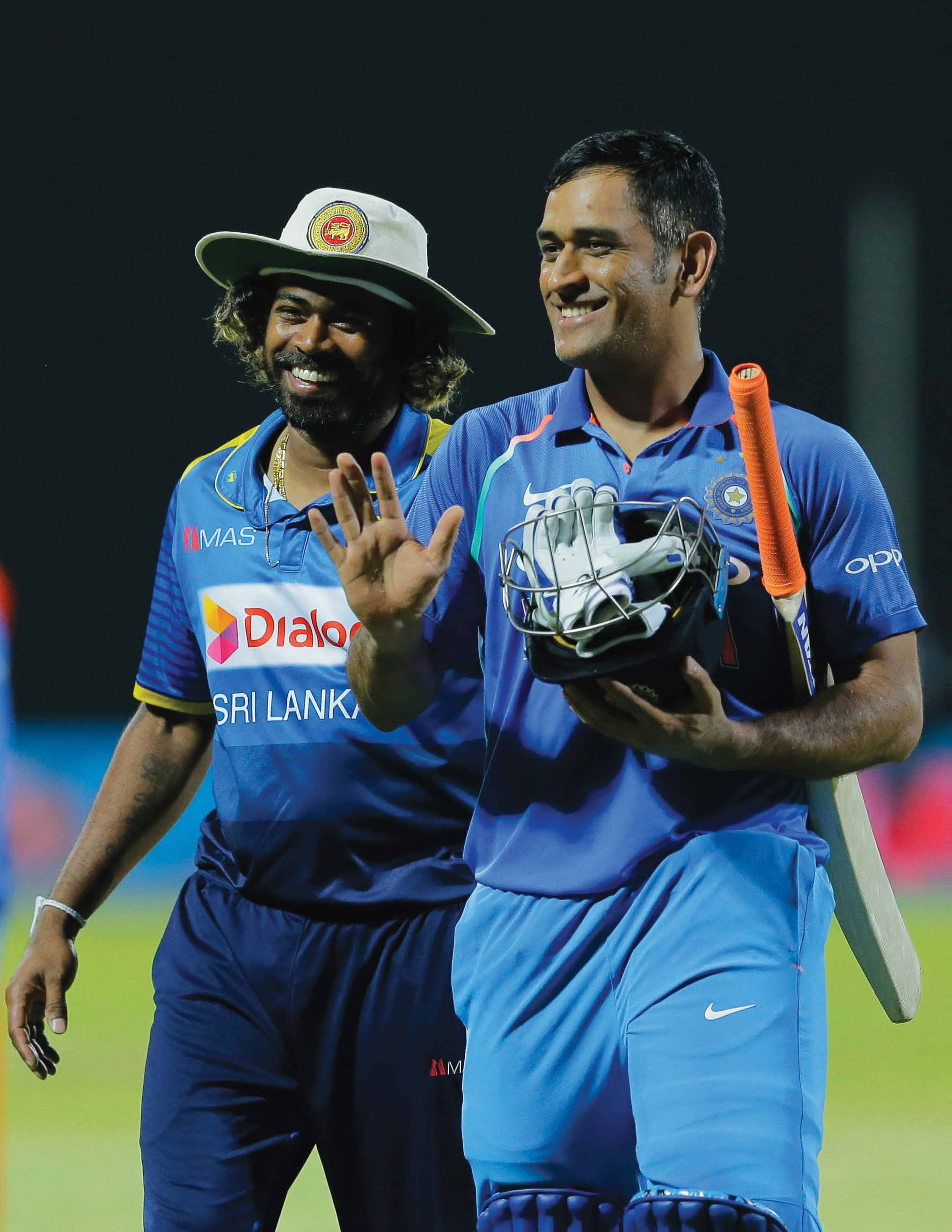 How World Cup Won't Be Same Without A Dhoni, Gayle And A Malinga?